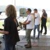 Vincenzo Cinotti WOODinSTOCK Superstars Ensemble