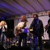 Ale & Ale a Woodinstock 2012 con ELP Tribute Project